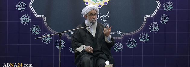 آیت الله رمضانی: ایران در حوزههای علمی و نظامی در جامعه جهانی تأثیرگذار است/ در دهه فجر دستاوردهای انقلاب اسلامی ایران تبیین شود