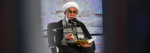 آیتالله رمضانی: «تجاوزگری»، خوی استکباری و استثماری رژیم صهیونیستی را برملا کرده است