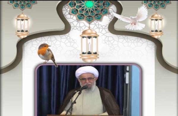 ویدیو/ کمترین پاداش الهی در روز عید فطر بخشیدن همه گناهان است