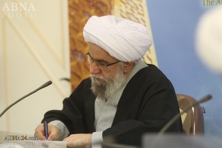 پیام تسلیت دبیرکل مجمع جهانی اهل بیت(ع) در پی درگذشت پدر وزیر اطلاعات