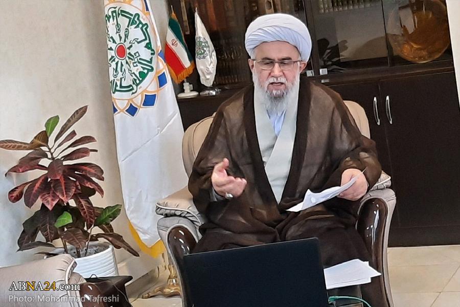 آیت الله رمضانی: معنویت دینی بدون شریعت ممکن نیست/ کرونا فرصتی برای آشتی جامعه بشری با خود و خداست