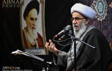 آیتالله رمضانی: امیرالمومنین(ع)، شهید راه عقلانیت، معنویت، عدالت و مقاومت بود