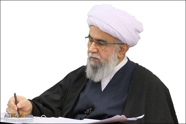 پیام تسلیت دبیرکل مجمع جهانی اهل بیت(ع) در پی درگذشت حجت الاسلام نجفی روحانی