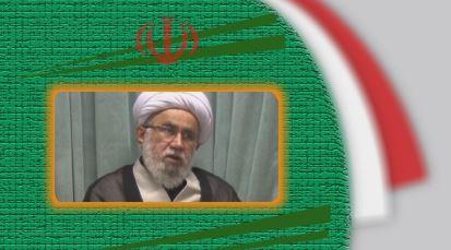 ویدیو/ باران معرفت؛ روز جمهوری اسلامی
