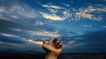 رو به آسمان (۲۱)/ امانت مسئولیت