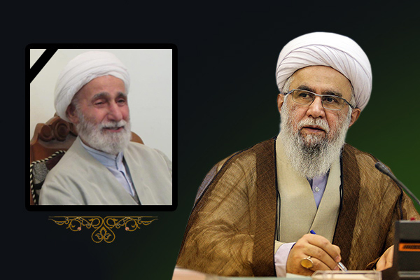 پیام تسلیت آیت الله رمضانی در پی درگذشت ابوالشّهید حجت الاسلام بخشینژاد