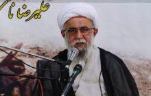 دشمن از رنسانس اسلامی ایران واهمه دارد