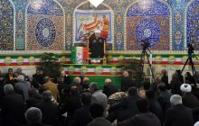 عزتمندی، یکی از ثمرات انقلاب اسلامی ایران است