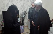 امنیت پایدار ایران اسلامی حاصل رشادتهای امثال شهید پاینده است