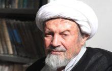 نظام یکی از پشتوانههای فکری در اعتقاد به حکومت دینی و ولایی خود را از دست داد