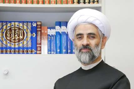 ایده تشکیل فضای علمی آموزشی  در اروپا، توسط ریاست وقت مرکز اسلامی هامبورگ جناب آیت الله رمضانی  مطرح شد