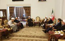 آیت الله رمضانی: مجمع جهانی اهل بیت(ع) میتواند در عرصه ارتباط با نخبگان و جوانان عراق نقش آفرین باشد