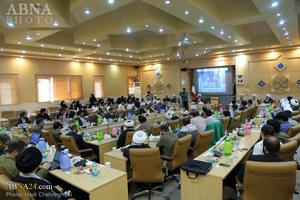 همایش آکادمی اسلامی آلمان و ظرفیت های بین المللی حوزه های علمیه – قم اردیبهشت۹۷