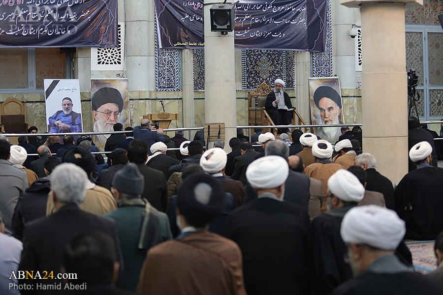 «شیخمحمد اوجی» خالصانه به تبلیغ اسلام در اروپا پرداخت
