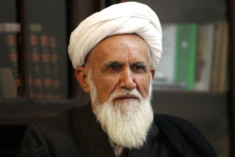 پیام تسلیت آیت الله رمضانی عضو خبرگان رهبری بمناسبت رحلت آیت الله حائری شیرازی