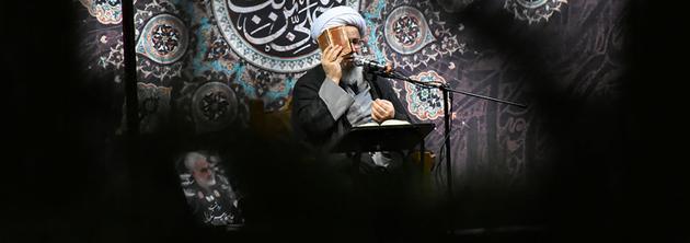 آیتالله رمضانی: خون پاک سردار سلیمانی، فصل جدیدی در مقابله با استکبار را ایجاد کرد
